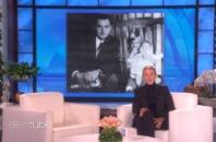 Ellen DeGeneres father