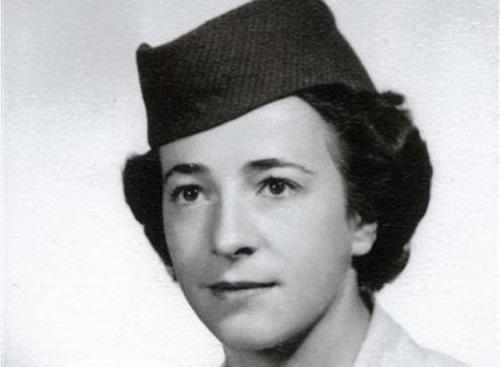 Helen Grace James