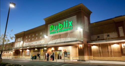 Publix Poundersjason via Wikimedia Commons