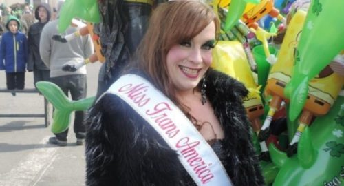 First reported trans woman murdered in 2018