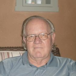 Eugene Carrell Ray