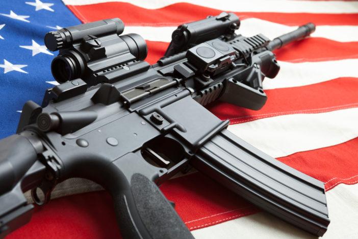 It's time designate the NRA a domestic terrorist organization