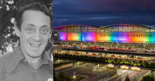 Harvey Milk Terminal at SFO moves toward reality