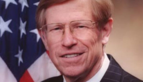 Top litigator Theodore Olson turns down offer from Trump legal team