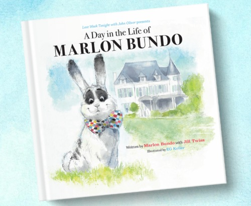 day in the life of marlon bundo