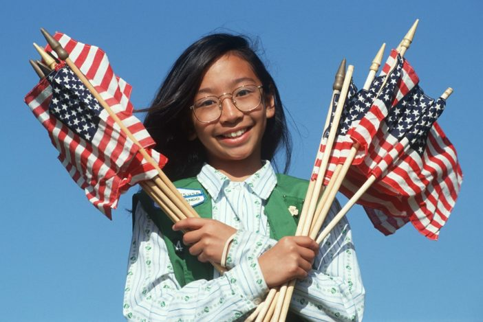 Now the religious right is targeting the Girl Scouts