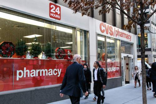 a cvs pharmacy store front - Cvs Pharmacy Christmas Hours