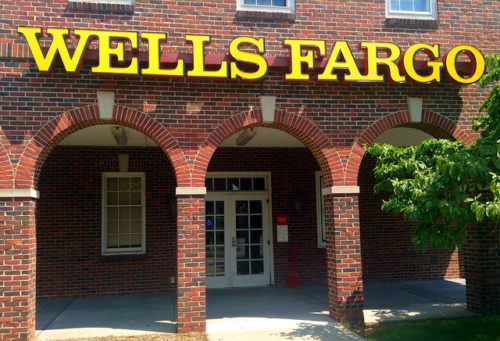 Wells Fargo (NYSE:WFC) Shares Bought by North Star Asset Management Inc