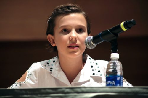 'Stranger Things' Actress Millie Bobby Brown Leaves Twitter After Anti-Gay Memes