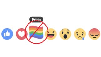 Pride react