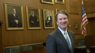The religious right feels betrayed by Kavanaugh's vote in Planned Parenthood cases