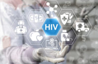 Will this study find a link between early access to insurance a lower HIV rates?