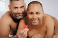 Condom use is proven to be more effective than ever at halting HIV transmission.