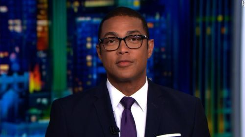 don lemon cnn trump's racism