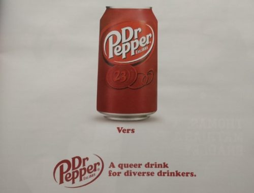 A cheeky new ad reportedly released by Dr Pepper has taken the internet by storm.