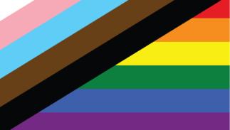 Feliz-flag-rainbow