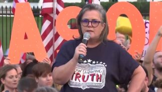 rosie-o-donnell-protest