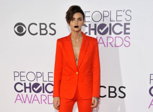 Ruby Rose Exits Twitter After Receiving Fan Backlash for New Batwoman Role