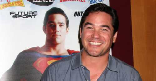 "Dean Cain appearing at the ""Hollywood Show"" at Burbank Marriott Convention Center on August 4, 2012 in Burbank, CA"