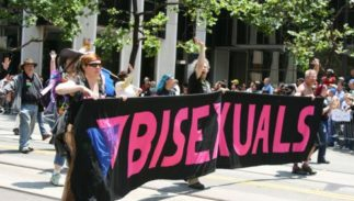 Bisexuals are often one of the most overlooked segments of the LGBTQ community.