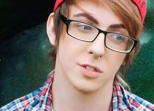 19-year-old Mason died of AIDS in 2016.