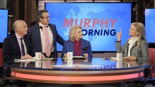 Murphy Brown promotional image