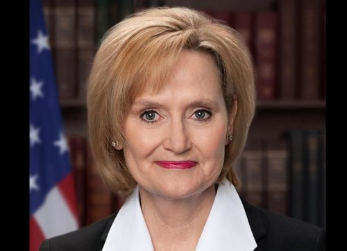 GOP Racist Cindy Hyde-Smith Wins Senate Race in Mississippi