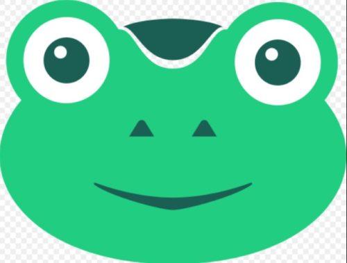 The Gab logo