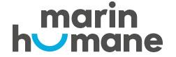 Marin Humane Logo (Marin County California)