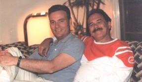 Richard King and Emil Matzner, 1982