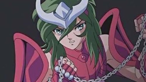 Andromeda Shun, Saint Seiya: Knights of the Zodiac, gender swap, female