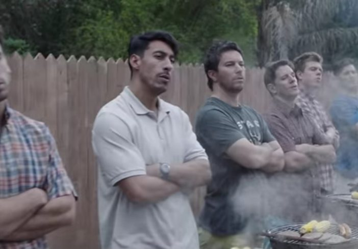 This Gillette ad takes on toxic masculinity  Of course the