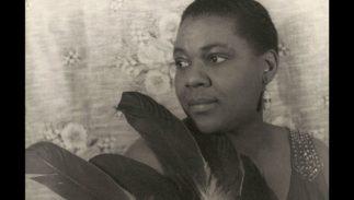 Bessie Smith in 1936