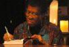 Octavia Butler