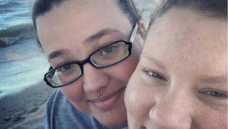 Bailey and Samantha
