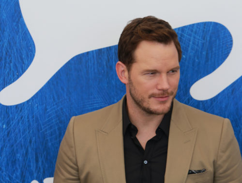 Ellen Page hits out at Chris Pratt for stance on gays