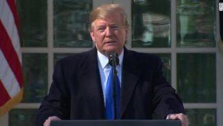 Donald Trump dictator