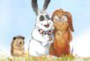 Marlon Bundo, gay children's book, bunny, Mike Pence, school, censorship