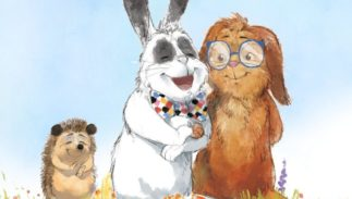 Image from the Marlon Bundo book