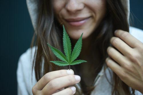 women, marijuana, cannabis, weed