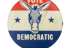 A Vote Dem pin