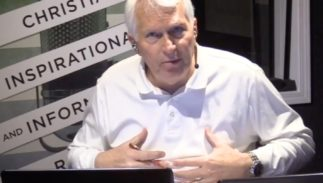 American Family Association radio host Bryan Fischer