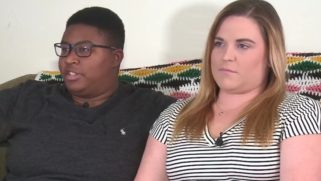 Lesbian couple turned away from dance class because they would make lessons 'awkward'