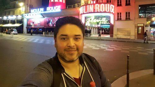 Cesar Marin, Facebook, gay bashing, Phoenix Arizona