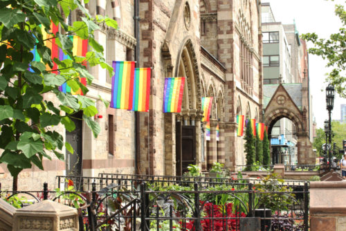 LGBTQ Church
