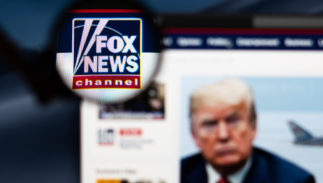 Fox News, study, FoxHole