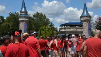 Gay Days is returning to Disneyland & California Adventure