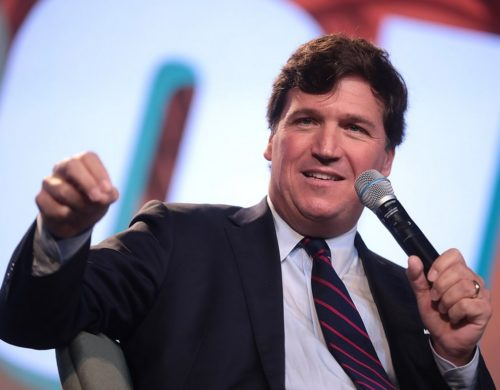 Tucker Carlson: Bubba the Love Sponge misogynistic comments spark call for boycott