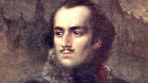 Revolutionary War General Casimir Pulaski