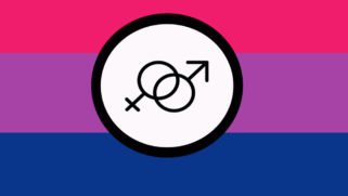 Bisexual people face significant mental health issues. Now researchers know why.